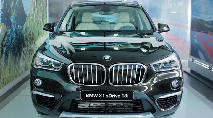 BMW X1 là chiếc xe vô cùng hoàn hảo