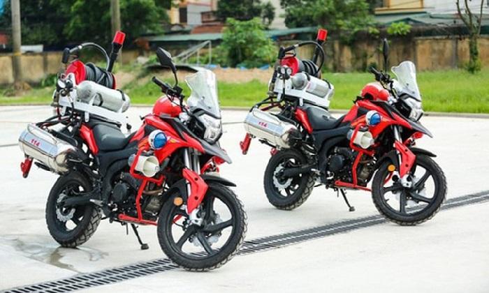 Xe máy chuyên dùng là gì?