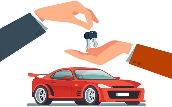 Khi nào cần thực hiện thủ tục sang tên đổi chủ xe ô tô