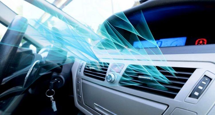 Các chế độ của điều hoà ô tô