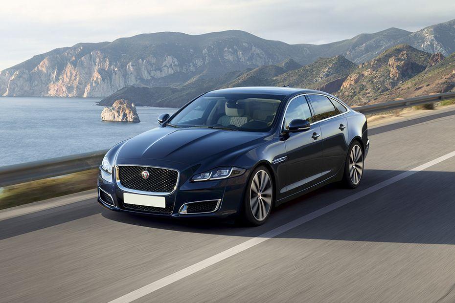 Thương hiệu Jaguar xuất xứ từ nước Anh