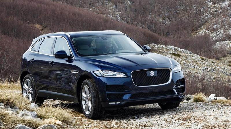Lái xe Jaguar mượt mà trên mọi chặng đường